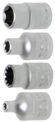 Sockets 3/8'' (10 mm)