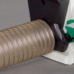 Belt & disc sander 360X200mm