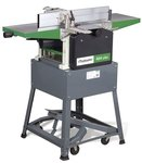 Mobile planer thicknesser - 260mm - 3mm