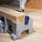 Professional cross-cut mitre saw
