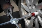 Tire Change Service Set 9 pcs