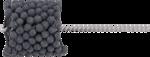 Honing Tool flexible Grit 120 75 - 77 mm