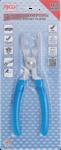 Glow Plug Socket Pliers angled for Opel / Vauxhall 1.7 Diesel