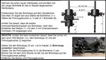 Cylinder Head Drilling Gauge Tool Set 28 pcs
