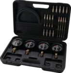 25-piece Carburetor Tester
