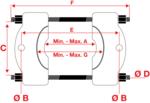 Ball bearing Separator