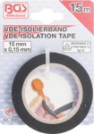 VDE Insulating Tape Roll 15 m