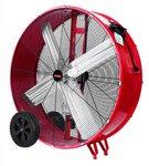 Large fan diameter 1200mm