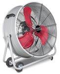 Mobile ventilator 600 mm 265 w