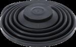 Magnetic Shell foldable diameter 120 / 220 mm