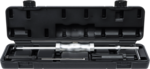 Velgenslot demontageset voor BMW, MINI 4-dlg