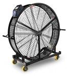 Mobile fan diameter 2000 950W