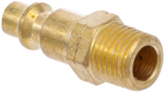 Air Nipple (1/4) external Thread USA / France Standard