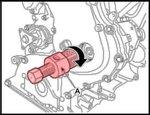 High Pressure Pump Sprocket Puller for Common-Rail Hyundai & Kia