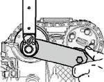 Engine Timing Tool voor Porsche 911
