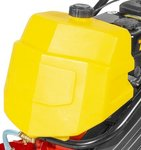 Vibratory plate TPT1300 + water tank TPT1300TA