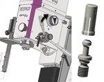 Drilling cutter 480x175x370 mm