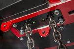 Electric chain hoist DEH 1 ton
