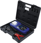 Digital Battery Tester and Charger System Tester with Printer