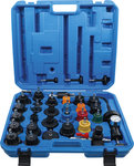 Radiator Pressure and Cooling System Tester 32 pcs