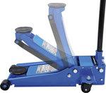 Floor Jack hydraulic extra flat 2.5 t