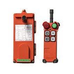 Remote control for Hoist DEH 2 buttons