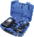 Cordless Impact Wrench extra short 250 Nm max. 2.500 rpm 18V