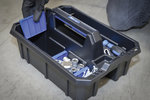 Dividers for Tool Carrying Case Reinforced Plastic 6 pcs