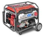 Petrol generator 6.5kw 3x400v electric start