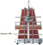C4 - vertical panel saw