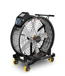 Industrial fan diameter 900 mm