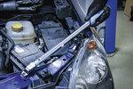 Torque Wrench Set 6.3 mm (1/4) 10 - 50 Nm 10 pcs.