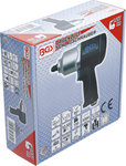 Air Impact Wrench 12.5 mm (1/2) composite housing 880 Nm
