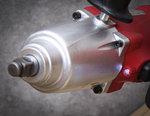 Cordless Impact Wrench  420 Nm  max. 2000 rpm  18 V