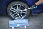 Torque Wrench Set 12.5 mm (1/2) 40 - 200 Nm