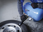 Car Tyre Booster