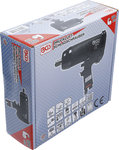 Air Impact Wrench 20 mm (3/4) 700 Nm
