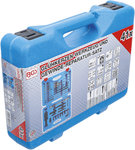Glow Plug Tool and Thread Repair Kit | M8, M10 | 41 pcs.