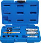 Universal Repair Set for Brake Caliper Bleeding Valves, 1/4 & 1/8 NPT