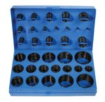 O-Ring Assortment diameter 3 - 50 mm 419 pcs