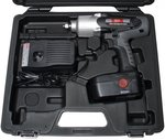 Cordless Impact Wrench 530 NM