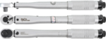 Torque wrench, 3/8, 5 - 25 Nm