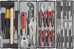Tool truck 303 parts