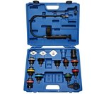 18-piece Radiator Pressure Test Kit