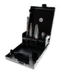 HSS G-Multi Drill Set | COBALT coated | 4 pcs.