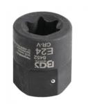 Socket for Brake Calliper E-Type for MAN, TGA 30 mm drive E24