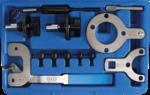 Engine Timing Tool Set for Fiat / Ford / Opel / Suzuki 1.3L Diesel