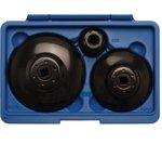 Oil Filter Wrench Set   for Renault dCI Motoren   3 pcs.
