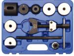 Trailing Arm Bushing Tool Set for BMW rear axle 10 pcs