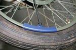 Motorcycle Rim Protector